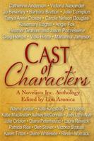 Cast of Characters 1936558505 Book Cover