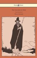 The Children of Odin 0486289125 Book Cover