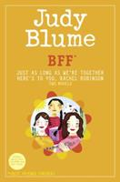 BFF*: Two novels by Judy Blume--Just As Long As We're Together/Here's to You, Rachel Robinson (*Best Friends Forever) (Best Friends Forever) 0385734077 Book Cover