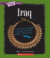 Iraq 0531168913 Book Cover