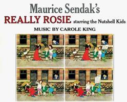 Maurice Sendak's Really Rosie Starring the Nutshell Kids 006443138X Book Cover