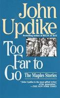 The Maples Stories 0449200167 Book Cover