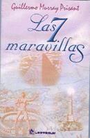 Las Siete Maravillas del Mundo Antiguo 9687748133 Book Cover