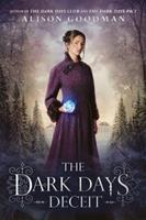 The Dark Days Deceit 0670785490 Book Cover