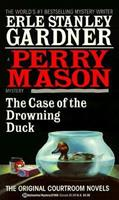 The Case of the Drowning Duck 0345378687 Book Cover