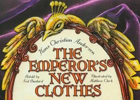 The Emperor's New Clothes 1932168222 Book Cover