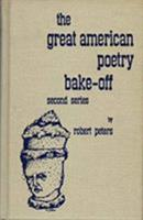 The Great American Poetry Bake-off 0810815028 Book Cover