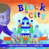 Block City 0525443991 Book Cover