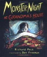 Monster Night at Grandma's House 0803729049 Book Cover