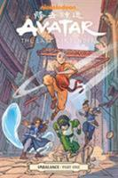Avatar: The Last Airbender: Imbalance, Part One 1506704891 Book Cover