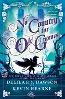 No Country for Old Gnomes 1524797790 Book Cover