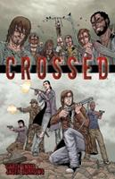 Crossed 1592910904 Book Cover
