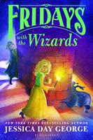 Fridays with the Wizards 1681192047 Book Cover