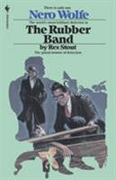 The Rubber Band 0553204866 Book Cover