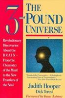 3-Pound Universe 0440585074 Book Cover