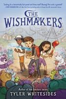The Wishmakers 0062568329 Book Cover