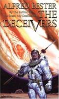 The Deceivers 0671434322 Book Cover