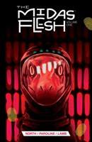 The Midas Flesh Vol. 1 1608864553 Book Cover