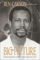 Big Picture, The 0310341957 Book Cover