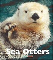 Sea Otters (Naturebooks) 1567668925 Book Cover
