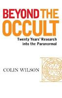 Beyond the Occult 0881845205 Book Cover