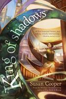 King of Shadows 068984445X Book Cover