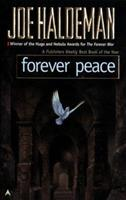 Forever Peace 0441005667 Book Cover