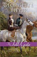 The Toll-Gate 0515072524 Book Cover