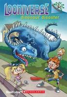 Dinosaur Disaster 0545496055 Book Cover