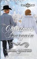 The Christmas Bargain 1480257850 Book Cover