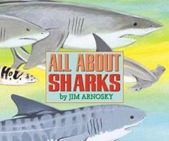 All About Sharks (All About... (Scholastic)) 0590481673 Book Cover