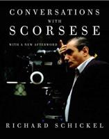 Conversations with Scorsese 0307268403 Book Cover