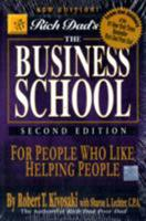The Business School for People Who Like Helping People 979686729X Book Cover