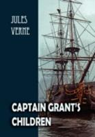 Les enfants du Capitaine Grant 1606800086 Book Cover