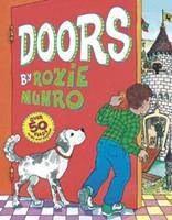 Doors 158717247X Book Cover