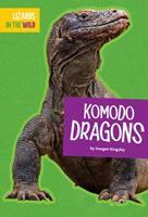 Komodo Dragons 1681523973 Book Cover
