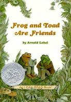 Frog and Toad Are Friends 081242915X Book Cover