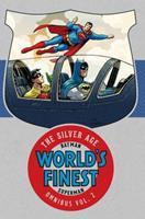 Batman & Superman in World's Finest: The Silver Age Omnibus Vol. 2 1401289053 Book Cover