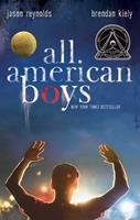 All American Boys 1481463330 Book Cover
