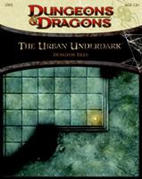 The Urban Underdark - Dungeon Tiles 0786960418 Book Cover