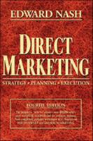 Direct Marketing: Strategy, Planning, Execution 0070460191 Book Cover