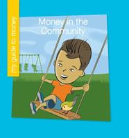 Money in the Community 153413221X Book Cover