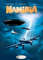 Namibia Episode 4 1849183287 Book Cover