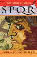 SPQR 0380759934 Book Cover