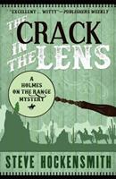 The Crack in the Lens 0312672179 Book Cover