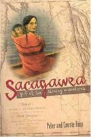 Sacagawea: Girl of the Shining Mountains 0786804920 Book Cover