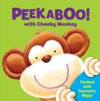 Peek-a-boo You! In the Jungle 0857802631 Book Cover