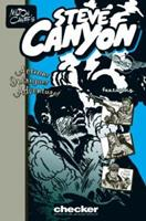 Steve Canyon 1933160551 Book Cover