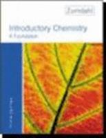 Introductory Chemistry: Case