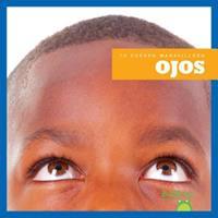 Ojos / Eyes 1620318172 Book Cover